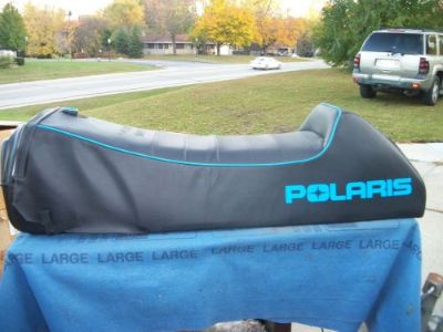 Sell Polaris Indy Snowmobile Seat New NOS OEM 2681803 motorcycle in New Berlin, Wisconsin, United States, for US $250.00