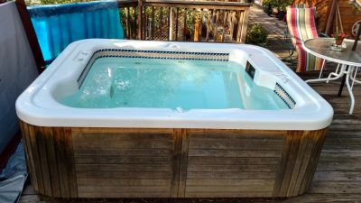Hot Springs Hot Tub for sale