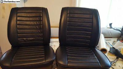 75/79 & vanagon Leather seats