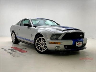 2009 Shelby Mustang