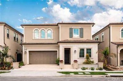 58 Royal Pine Irvine Five BR, move-in ready brand new home at