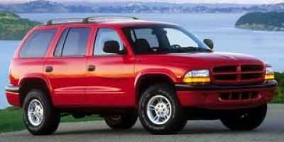 2000 Dodge Durango Sport ()