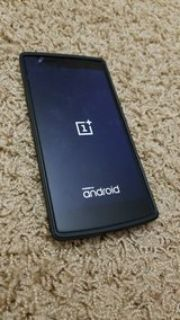 Unlocked Oneplus One android phone