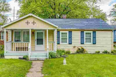 54610 Northern Avenue SOUTH BEND Three BR, Within walking