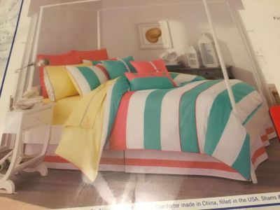 Southern Tide Twin Bedding