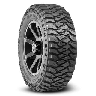 Mickey Thompson Baja MTZ P3 | 305/60R18 LT (4 tires)