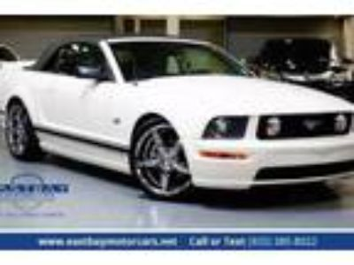 Used 2005 Ford Mustang GT Premium