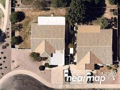 Foreclosure Property in Gilbert, AZ 85234 - E Encinas Ave