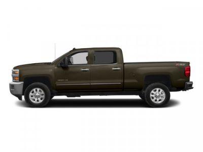 2015 Chevrolet RSX Work Truck (Brownstone Metallic)
