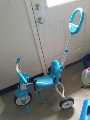 Little tikes 3 in 1 bike/ tricycle