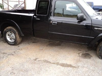 Buy 2004,05,06 FORD RANGER 3.0 5R55E AUTOMATIC TRANSMISSION 2 WD motorcycle in Guntersville, Alabama, United States, for US $500.00