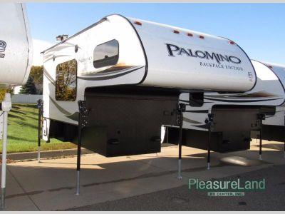 2018 Palomino Backpack Edition HS 6601