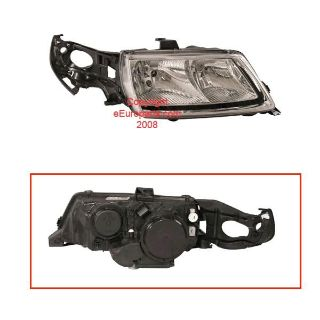 Sell NEW Genuine SAAB Headlight Assembly - Passenger Side 5337928 motorcycle in Windsor, Connecticut, US, for US $427.45