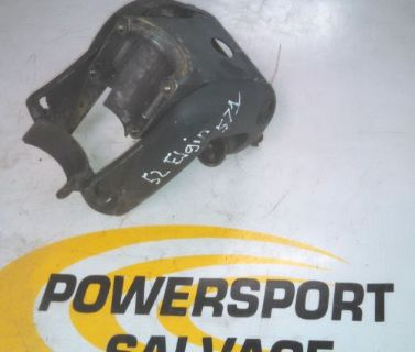 Buy 50 51 52 53 Elgin by West Bend 2 HP 2HP Boat Motor Midsection Swivel Bracket motorcycle in Rockford, Michigan, United States, for US $65.00