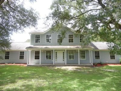 5 Bed 4 Bath Foreclosure Property in Crawfordville, FL 32327 - Woodville Hwy