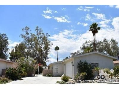 2 Bed 2 Bath Foreclosure Property in Thousand Palms, CA 92276 - Mexicali Rose