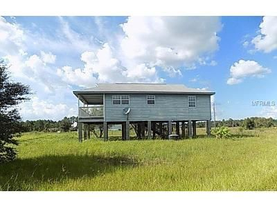 2 Bed 1 Bath Foreclosure Property in Myakka City, FL 34251 - Wingate Rd