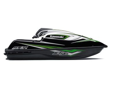 2017 Kawasaki JET SKI SX-R PWC Single South Haven, MI