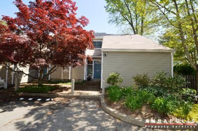 3 bedroom in Annapolis