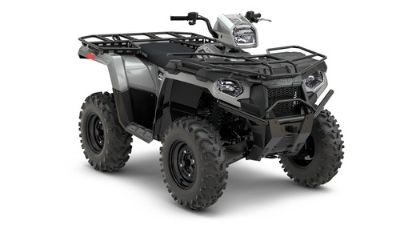 2018 Polaris Sportsman 570 EPS Utility Edition Sport-Utility ATVs Kansas City, KS