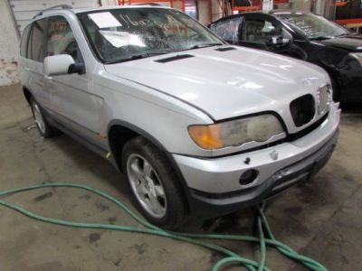 Purchase FUEL VAPOR CANISTER BMW X5 2002 02 846536 motorcycle in Waterbury, Connecticut, United States, for US $103.15