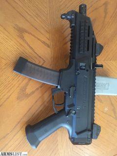 For Sale/Trade: Cz scorpion