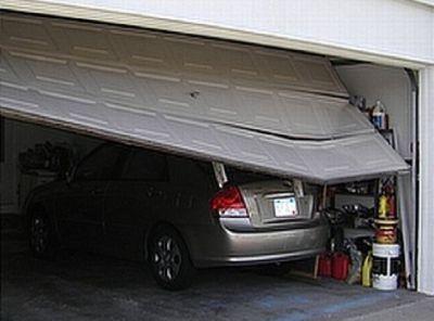 Columbia Garage Pros.