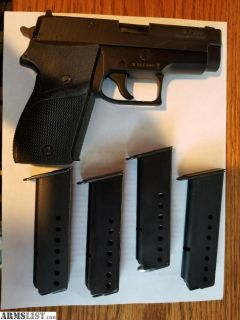 For Trade: Sig sauer P225 9mm
