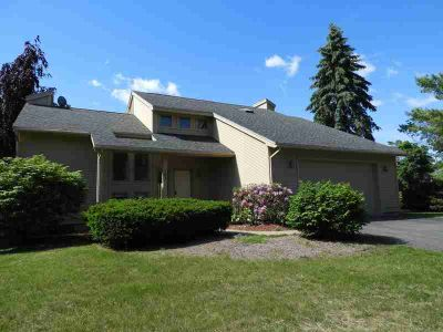 107 Park Avenue West Plattsburgh Four BR, This contemporary home