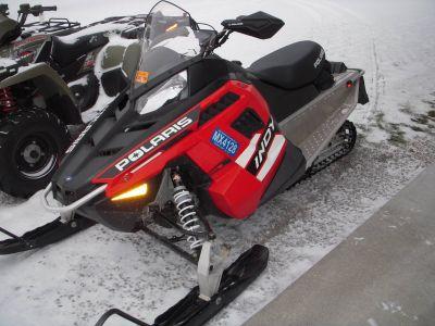 2015 Polaris 550 Indy LXT Snowmobile Utility Snowmobiles Hillman, MI