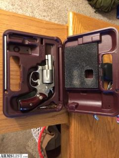For Sale: Lady Wesson