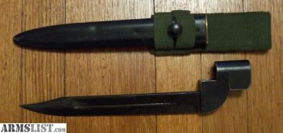 For Sale: Enfield No. 9, MK I Blade Bayonet-POF