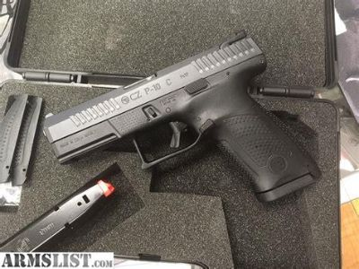 For Sale: CZP10c