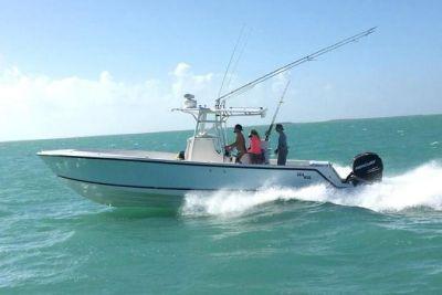 2009 Sea Vee 320B