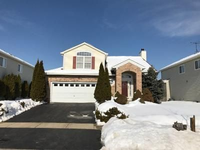 3 Bed 1.5 Bath Preforeclosure Property in Bolingbrook, IL 60440 - Kingsbrooke Xing
