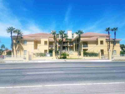 6410 Padre Blvd. 202 South Padre Island Two BR