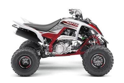 2018 Yamaha Raptor 700R SE Sport ATVs Deptford, NJ