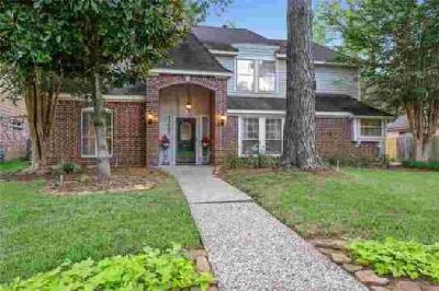 17903 Asphodel Lane Spring Four BR, Emaculate home in beautiful
