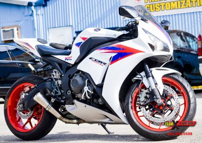 2012 Honda CBR 1000RR SuperSport Motorcycles Houston, TX