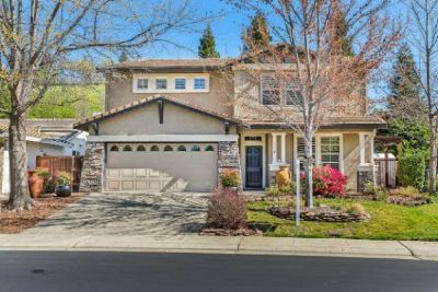 This Is A Lifestyle, Not Just A Parcel Of Land in Rocklin