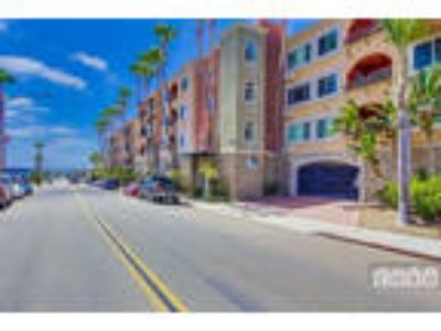 San Diego 1 BR, Our Pacific Shores Condo in North PB is like