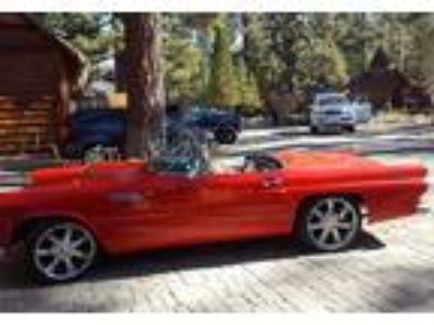 1955 Ford Thunderbird American Classic in Big Bear Lake, CA