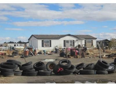 3 Bed 2 Bath Foreclosure Property in Moses Lake, WA 98837 - Road H 1 NE