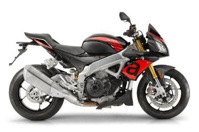2018 Aprilia Tuono V4 1100 RR ABS Sport Motorcycles Saint Charles, IL