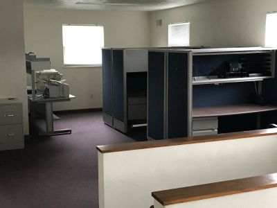 Office space  or other with storage
