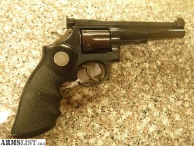 For Sale: Smith & Wesson Model 10