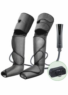Leg & foot circulation therapy system