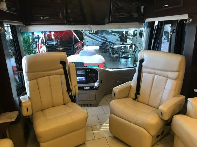 2015 Entegra Coach Anthem 42RBQ