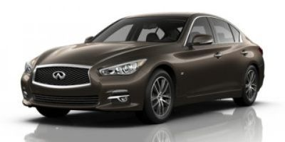 2015 Infiniti Q50 Base (Hagane Blue)