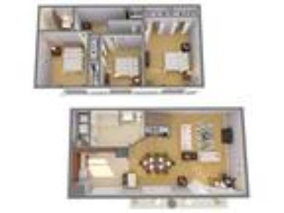 Rollins Park Apartments - Oak - 3x2